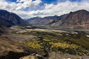 Panamik Nubra_Valley
