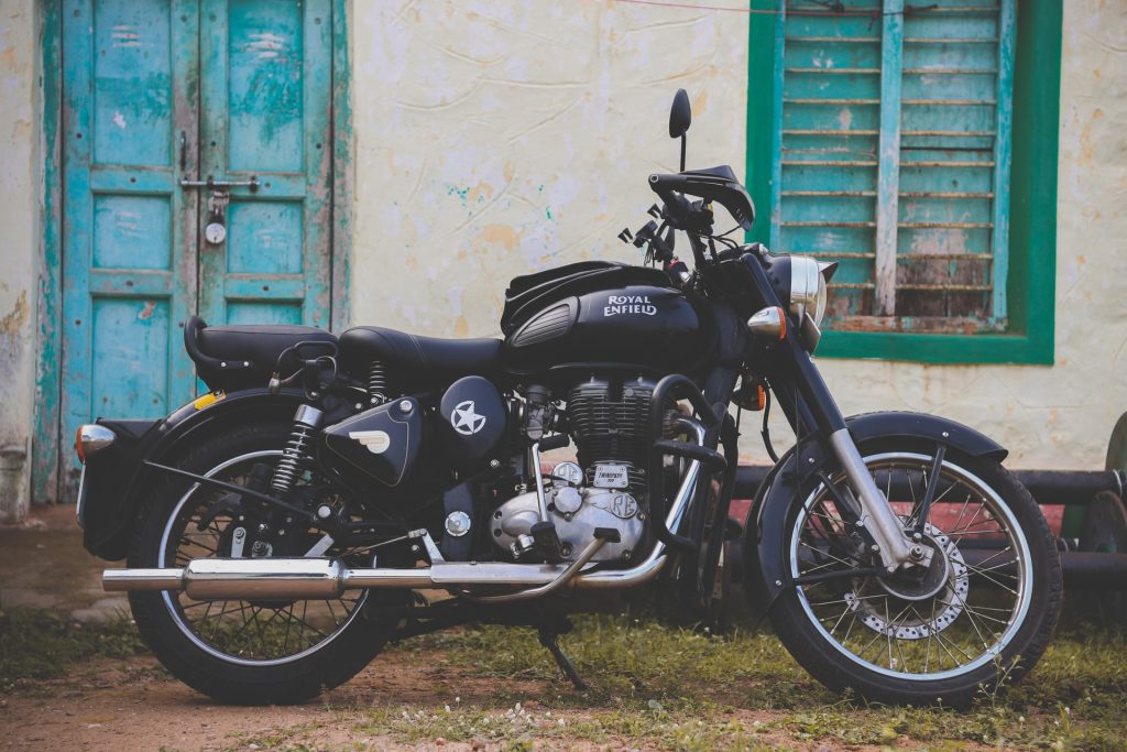 Royal Enfield Classic Tours