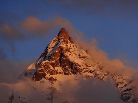 Raldang Peak